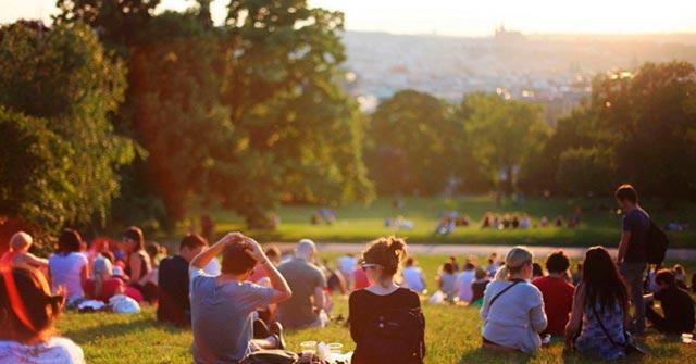 Charla abierta: 10 Principios para una política urbana sostenible