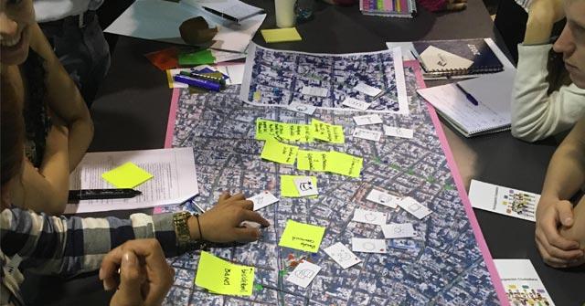 Conferencia: Antropología urbana. Desarrollo humano en la era de las ciudades