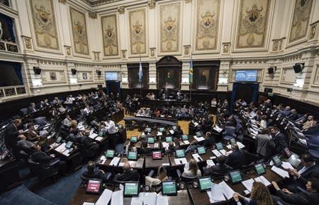Comentarios a la propuesta de reforma del Código Contravencional de la Ciudad de Buenos Aires