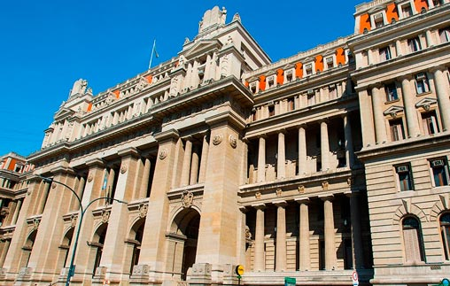 Seminario de discusión: Distintas formas de perder. Defensores públicos (y privados) en casos penales en la Corte Suprema