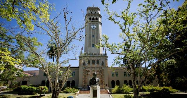 Programa de intercambio con la Universidad de Puerto Rico