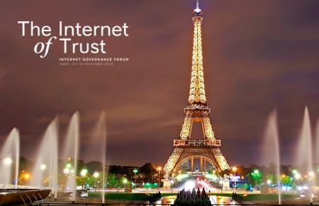 El CELE en el Internet Governance Forum 2018