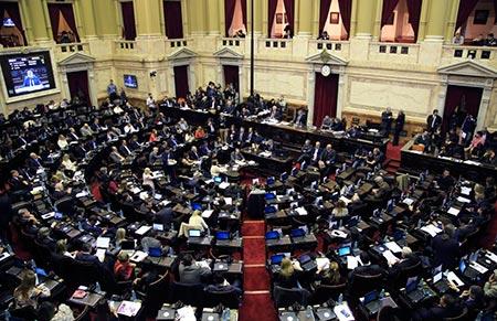 Apoyo al proyecto de ley sobre responsabilidad de intermediarios
