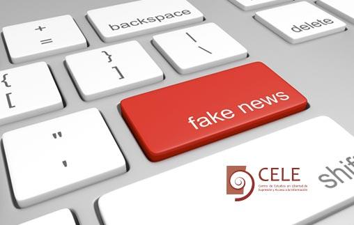 Mesa de diálogo: Fake news. Estrategias para combatir la desinformación