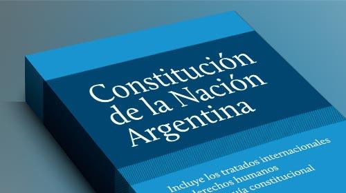 La promesa liberal de nuestra Constitución Nacional