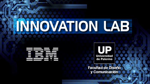 Innovation Lab UP-IBM