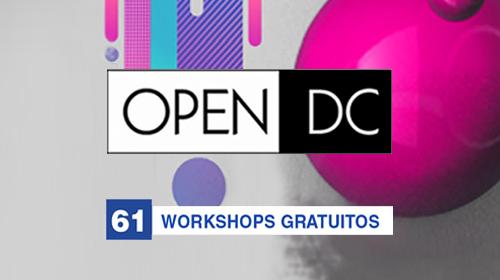 Open DC
