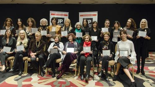 Premio Mujeres Creativas 2018