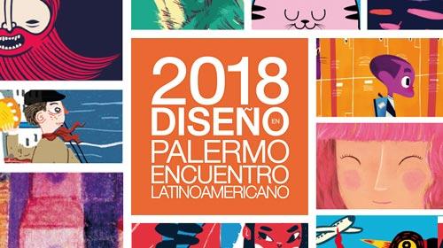 Encuentro Latinoamericano de Diseño 2018