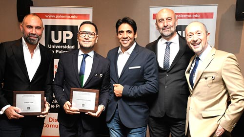 X Edición de los Premios Estilo Emprendedor