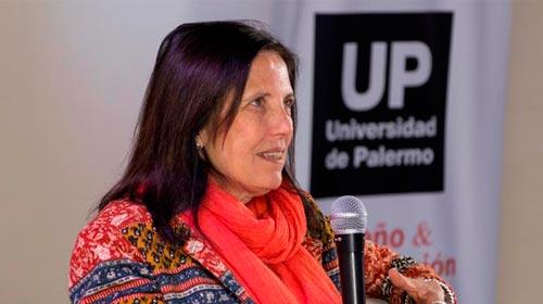 Entrevista a Claudia Piñeiro en la UP