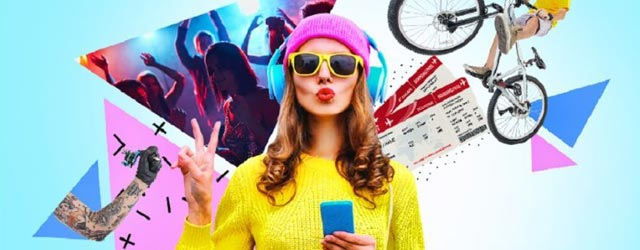 Millennials, los motores del consumo asociado a la experiencia