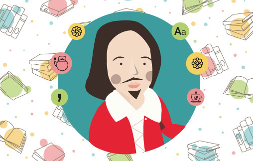 Degustación smart con Shakespeare