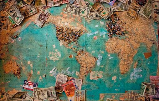 Ciclo de Emprendimiento internacional con Andreas Antonopoulos