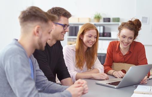 Nueva carrera online: Lic. en Administración de Sistemas y Empresas