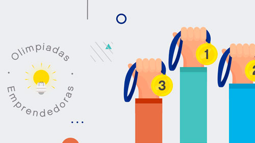 Olimpiadas Emprendedoras 2018