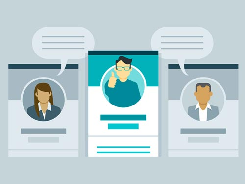 Seminario: La identidad digital como aliada para la búsqueda laboral