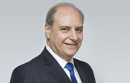 Sergio Crivelli, Socio Director de BDO Argentina, en la UP