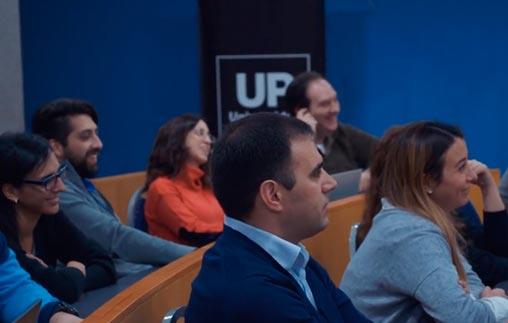 Online y presencial, el MBA de la UP entre los mejores de América Latina