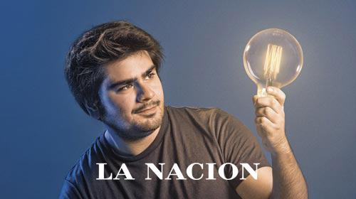 Cinco argentinos que están cambiando vidas con tecnología