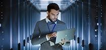 Maestría en Dirección de Empresas con orientación en Information Systems