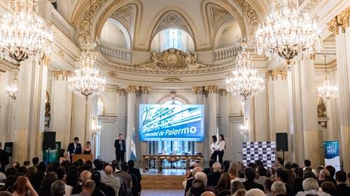 La Universidad de Palermo ganadora del prestigioso Premio Sadosky 2018