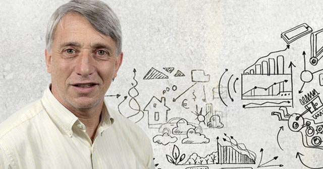 Ciclo de emprendimiento por emprendedores:Miguel Bilello en la Facultad de Ingeniería UP