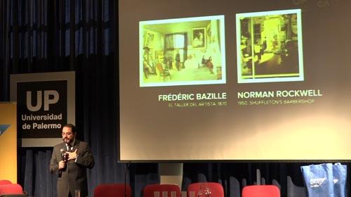Arte e Inteligencia artificial: dos expresiones de la mente humana