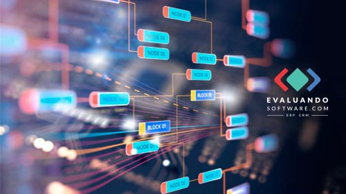 Jornada | Blockchains, UX, Lenguaje Natural: el futuro de los sistemas de gestión