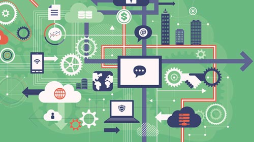 Clase abierta: Internet Of Things, el momento es hoy