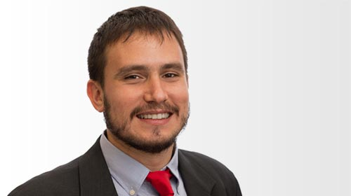 Ciclo de emprendimiento por emprendedores: Matías Hutín en la Facultad de Ingeniería UP