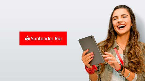 Ganadores Premios Banco Santander Río 2017