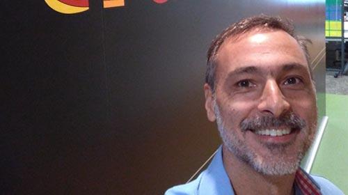 Ciclo de emprendimiento por emprendedores: Juan Pablo Da Rocha en la Facultad de Ingeniería