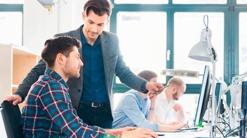Ciclo de emprendimiento por emprendedores: Selección de talentos para una startup