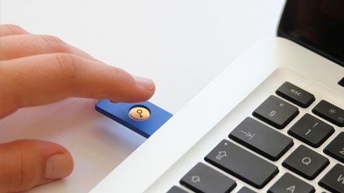 Auditoría y seguridad informática FIDO