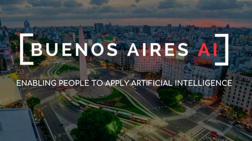 Charla abierta: Comunidad global de Inteligencia Artificial (CITY AI) en la UP