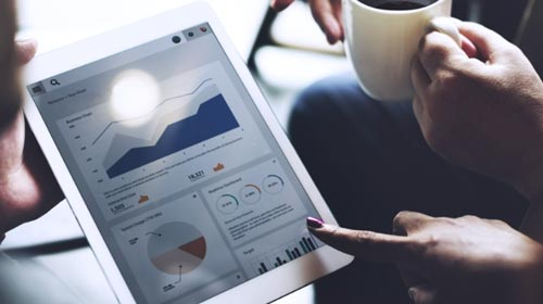 Ciclo de emprendimiento por emprendedores: Tablero de comandos para una startup