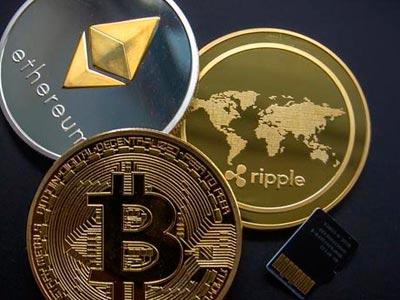 Desarrollo con Blockchains