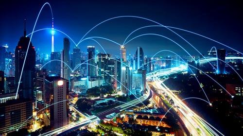 Robert Raszuk - El futuro de las redes WAN