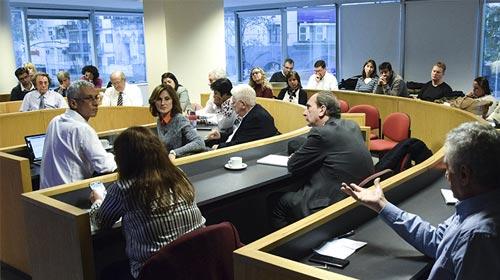 Expertos reflexionaron sobre la educación superior de calidad en América Latina