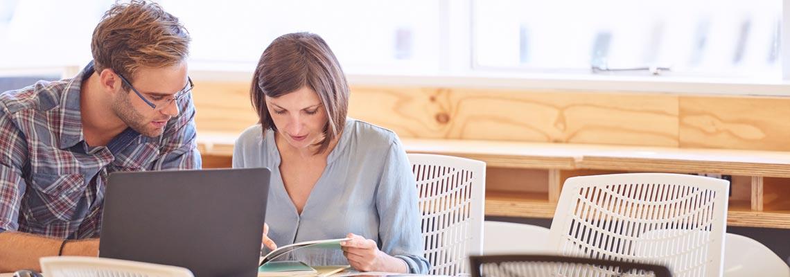 Cómo obtener el máximo provecho de la Educación Online