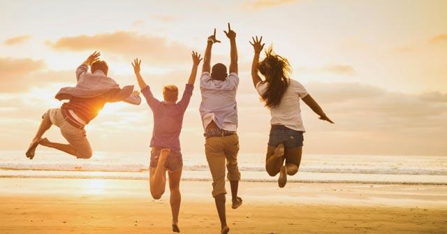 Charla abierta de Psicología: Reflexiones sobre la felicidad como exigencia