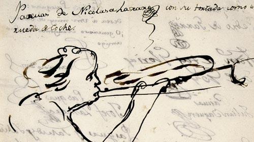 Ciclo de Arte: Autobiografías, confesiones, diarios y manifiestos