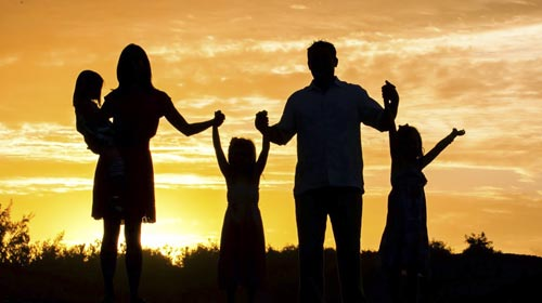 La familia tradicional ¿ya es historia?