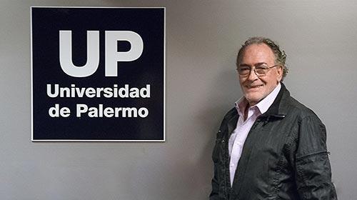 Marcelo Cantelmi, docente de Periodismo UP, distinguido en los premios ADEPA 2018