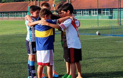 Pasantías de Periodismo Deportivo con INADI