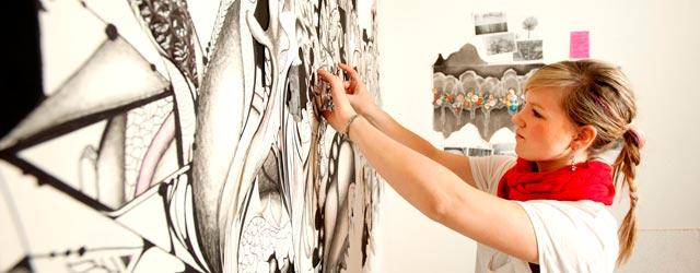 Estudiar Gestión en Arte: desafíos profesionales en el mundo del Arte