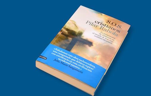 Presentación: Pilar Rahola presenta su nuevo libro
