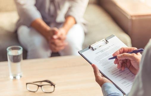 Esquizofrenia: del diagnóstico al tratamiento