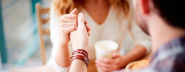 Charla abierta de Psicología: ¿Es el amor suficiente para sostener una pareja?